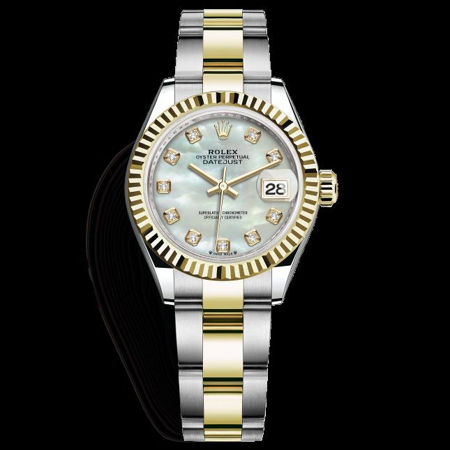 Rolex Lady-Datejust 28 279173-0014