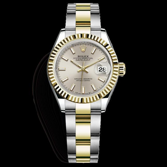 Rolex Lady-Datejust 28 279173-0020