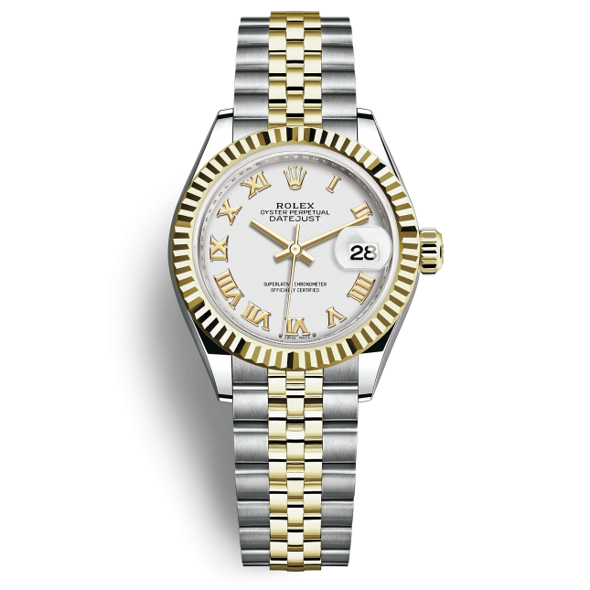 Rolex Lady-Datejust 28 279173-0023