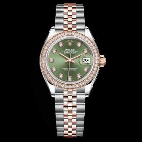 Rolex Datejust 28 279381RBR-0007