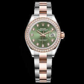 Rolex Datejust 28 279381RBR-0008