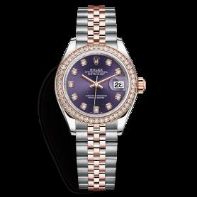 Rolex Datejust 28 279381RBR-0015