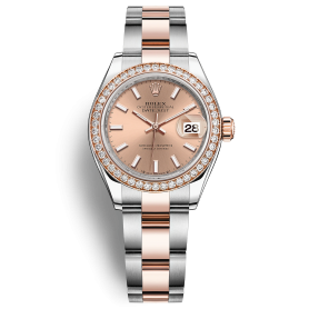 Rolex Datejust 28 279381RBR-0024