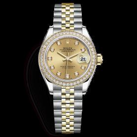 Rolex Datejust 28 279383RBR-0011