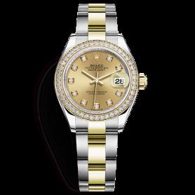 Rolex Datejust 28 279383RBR-0012