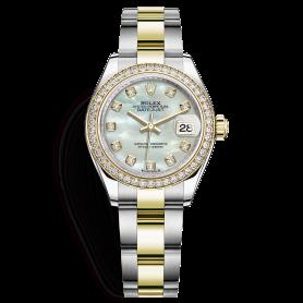 Rolex Datejust 28 279383RBR-0020