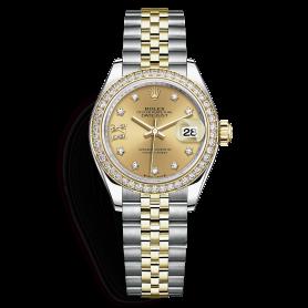 Rolex Datejust 28 279383RBR-0021