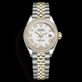 Rolex Datejust 28 279383RBR-0023