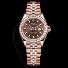Rolex Lady-Datejust 28 279135RBR-0008