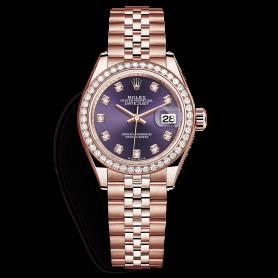 Rolex Lady-Datejust 28 279135RBR-0011
