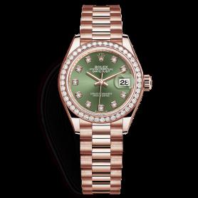 Rolex Lady-Datejust 28 279135RBR-0014