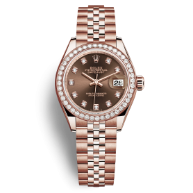 Rolex Lady-Datejust 28 279135RBR-0018
