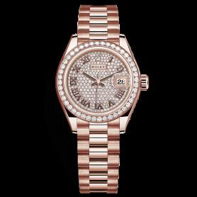 Rolex Lady-Datejust 28 279135RBR-0021