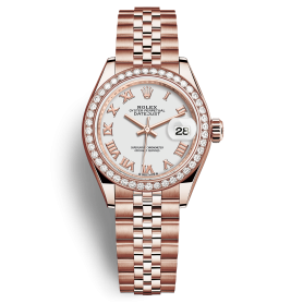 Rolex Lady-Datejust 28 279135RBR-0024
