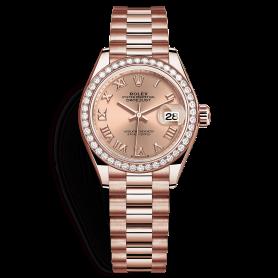 Rolex Lady-Datejust 28 279135RBR-0027