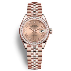 Rolex Lady-Datejust 28 279135RBR-0028