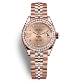 Rolex Lady-Datejust 28 279135RBR-0030