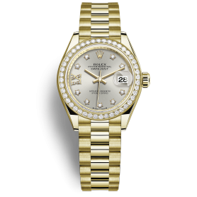 Rolex Lady-Datejust 28 279138RBR-0001