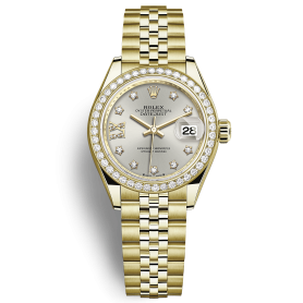 Rolex Lady-Datejust 28 279138RBR-0002