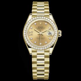 Rolex Lady-Datejust 28 279138RBR-0006