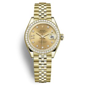 Rolex Lady-Datejust 28 279138RBR-0007