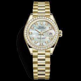 Rolex Lady-Datejust 28 279138RBR-0015