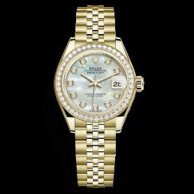 Rolex Lady-Datejust 28 279138RBR-0016