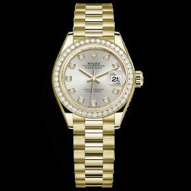 Rolex Lady-Datejust 28 279138RBR-0019