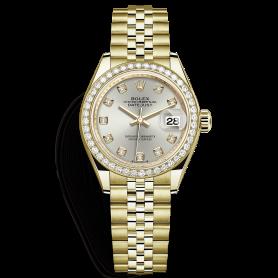 Rolex Lady-Datejust 28 279138RBR-0020