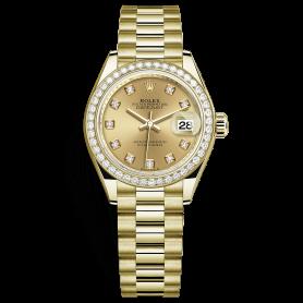 Rolex Lady-Datejust 28 279138RBR-0023