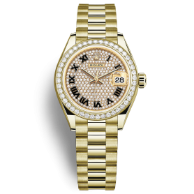 Rolex Lady-Datejust 28 279138RBR-0029