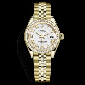 Rolex Lady-Datejust 28 279138RBR-0032