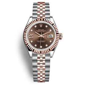 Rolex Lady-Datejust 28 279171-0003