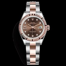 Rolex Lady-Datejust 28 279171-0004