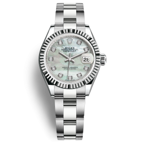 Rolex Lady-Datejust 28 279174-0010