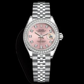 Rolex Lady Datejust 28 279384RBR-0003