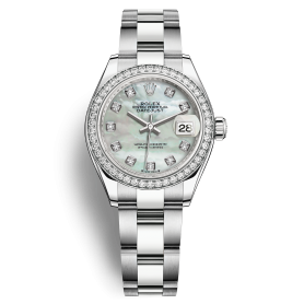 Rolex Lady Datejust 28 279384RBR-0012
