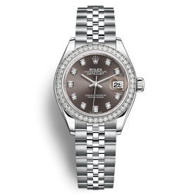 Rolex Lady Datejust 28 279384RBR-0017