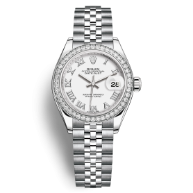 Rolex Lady Datejust 28 279384RBR-0019