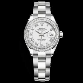 Rolex Lady Datejust 28 279384RBR-0020