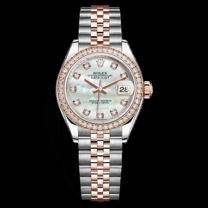 Rolex Datejust 28 279381RBR-0013