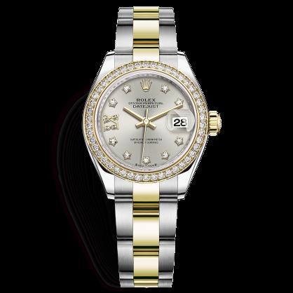 Rolex Datejust 28 279383RBR-0004