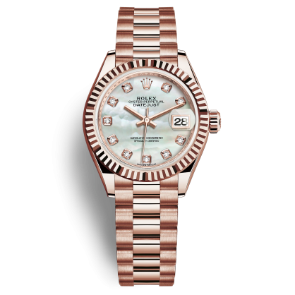 Rolex Lady Datejust 279175-0017