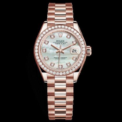 Rolex Lady-Datejust 28 279135RBR-0010