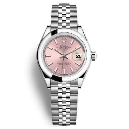 Rolex Lady-Datejust 28 279160-0001