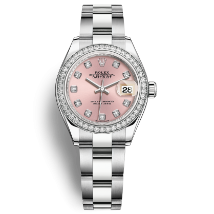 Rolex Lady Datejust 28 279384RBR-0004