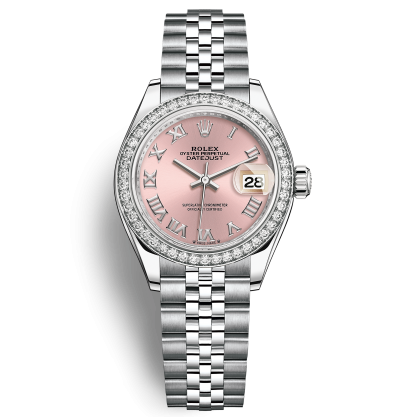 Rolex Lady Datejust 28 279384RBR-0005