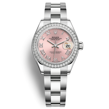 Rolex Lady Datejust 28 279384RBR-0006
