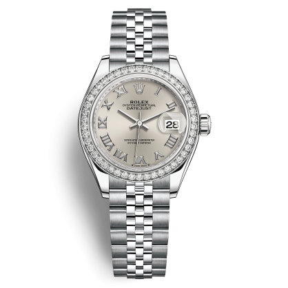 Rolex Lady Datejust 28 279384RBR-0009