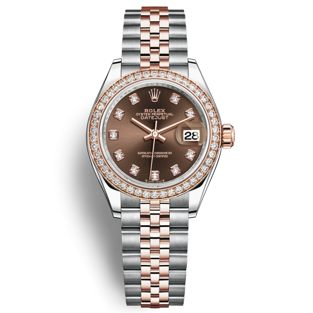 Rolex Datejust 28 279381RBR-0011